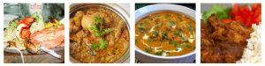 Murgh Laziz (Chicken Specialities)